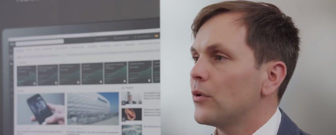 Was macht CAPinside anders? Philipp Schröder (CEO) erklärt die wichtigsten Fragen rund um CAPinside