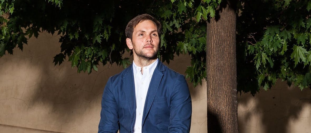 Geschäftsführer Philipp Schröder verlässt Sonnen und gründet eigenes Fintech