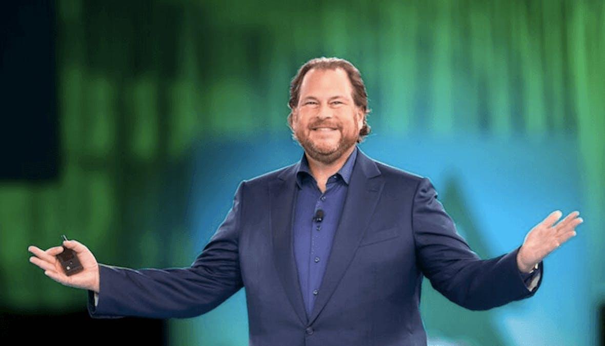 Salesforce-Gründer kauft Time Magazine
