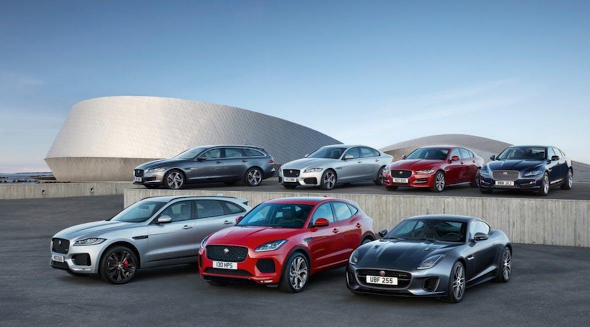 Jaguar Land Rover will Brexit mit Dreitagewoche überstehen