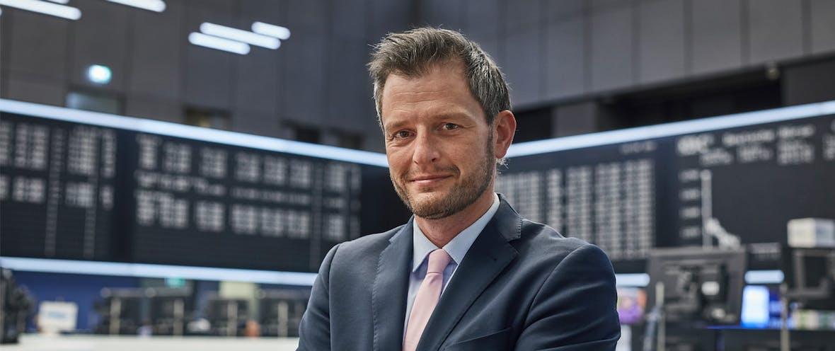 DONNER & REUSCHEL - Technische Analyse EUR/USD