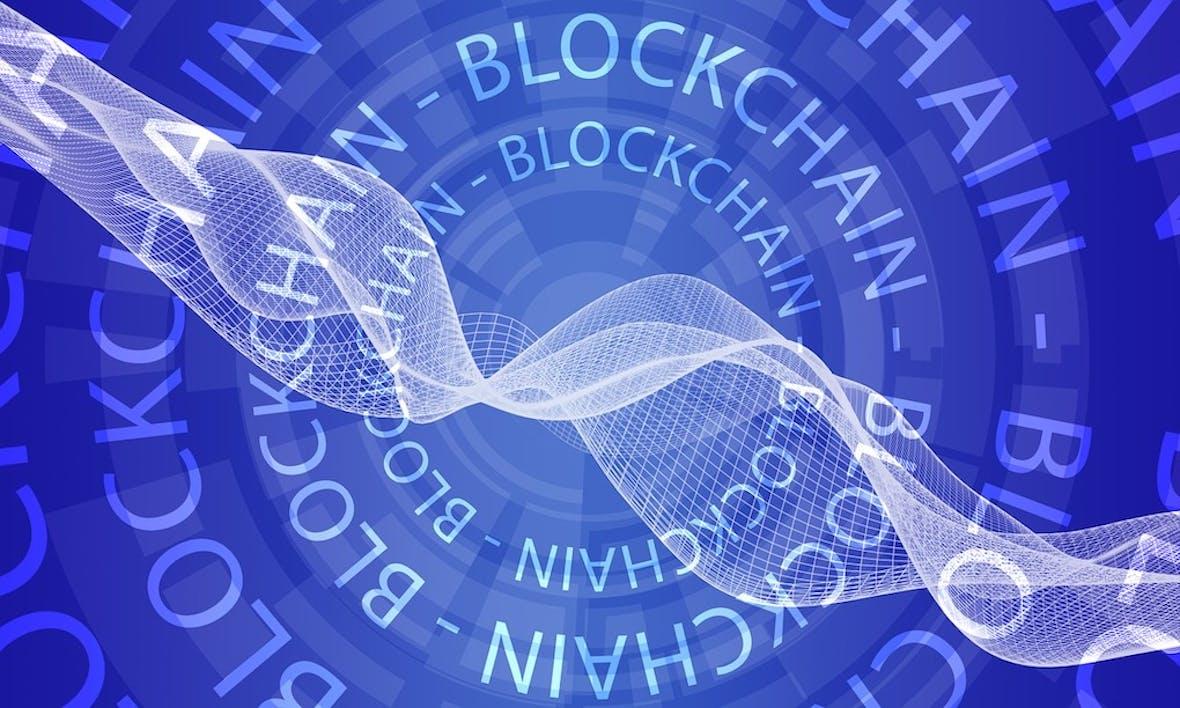 Rohstoffhandel per Blockchain