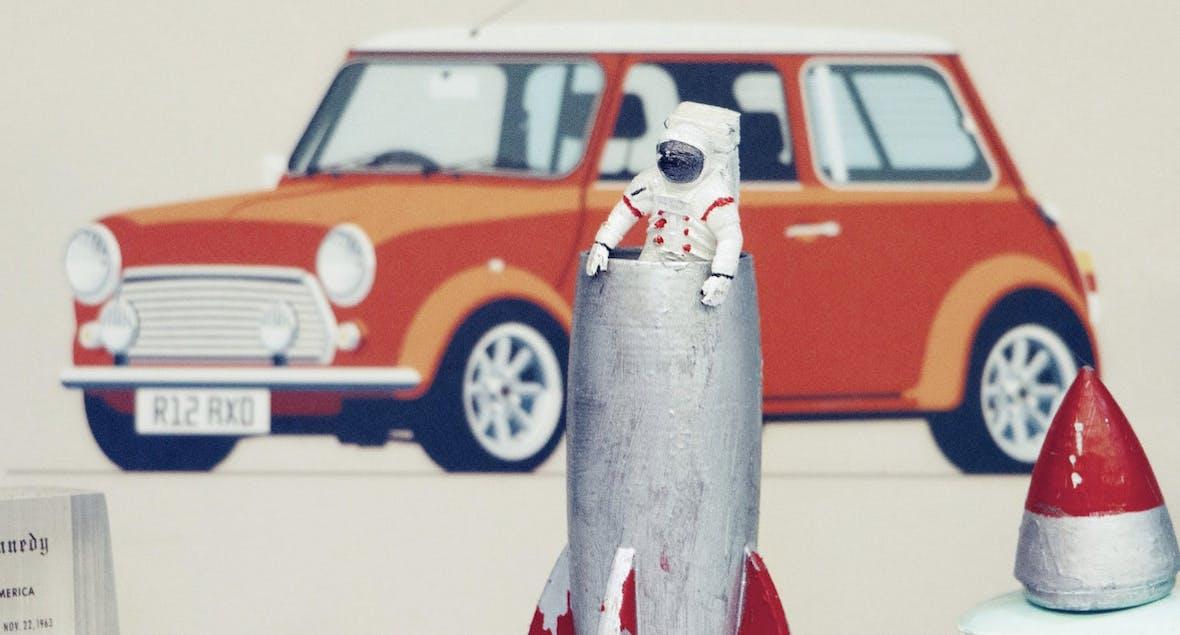 Rocket Internet schreibt Gewinn, doch Profit seiner Start-ups bleibt aus