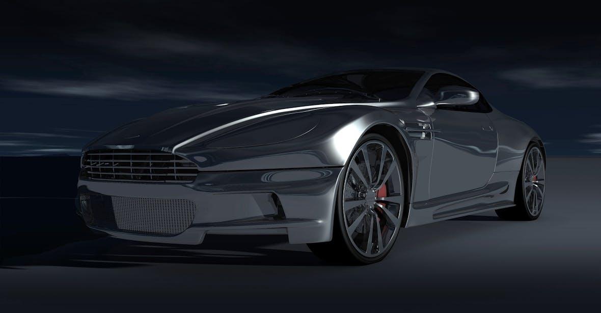 Martin... Aston Martin - hat die Lizenz zum Börsengang