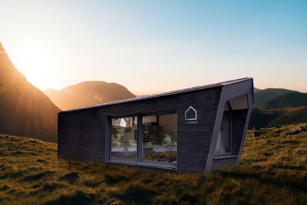 Diese Immobilien - Start-ups schaffen neuen Raum