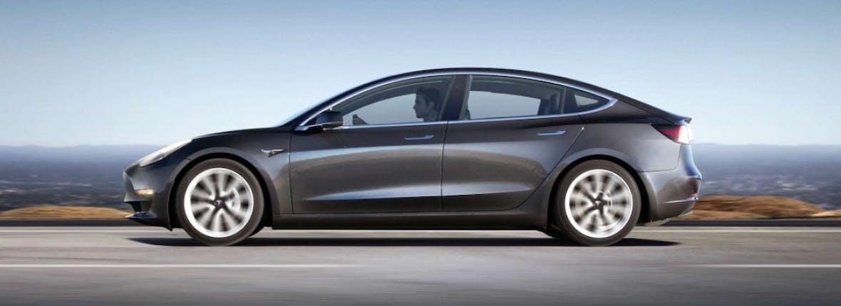 Tesla-Zulieferer sorgen sich um ihre Bezahlung