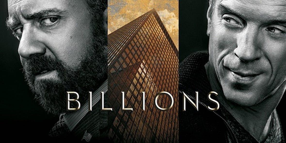 Billions: Macht ist die ultimative Währung