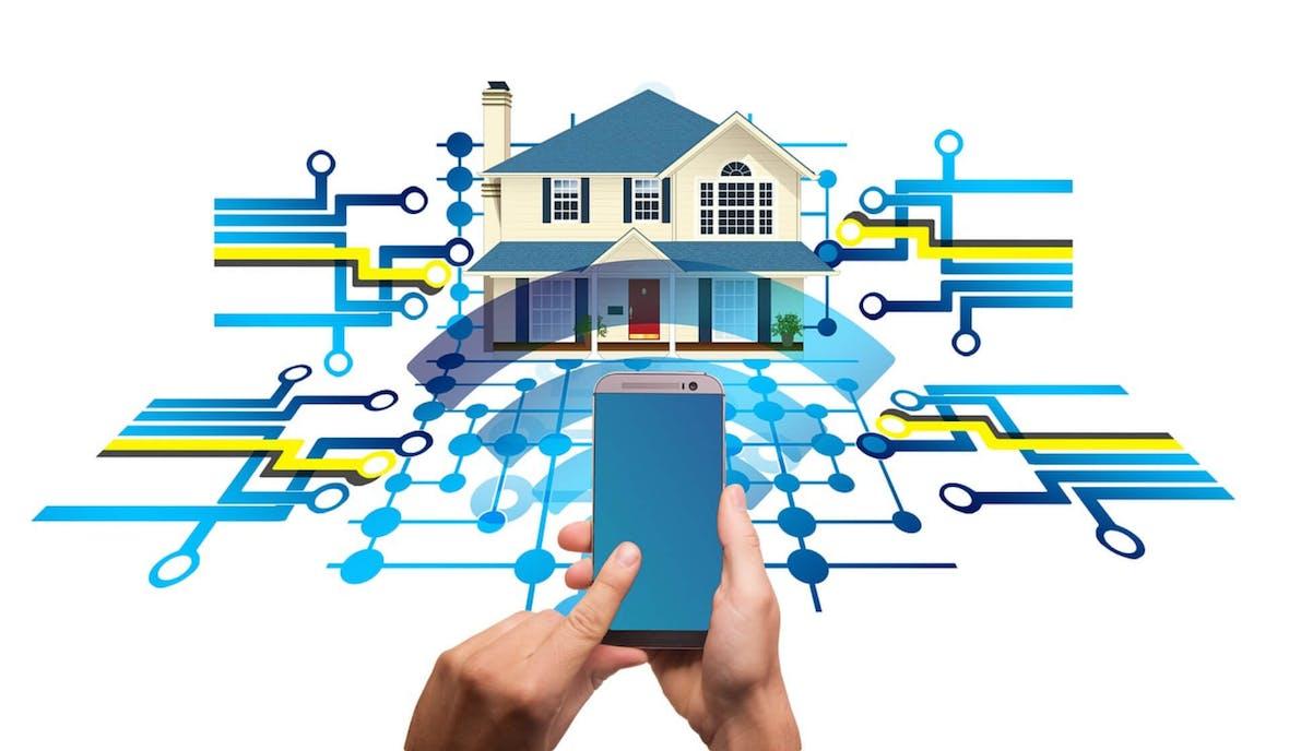 Läutet Amazon nun die Smart Home-Revolution ein?