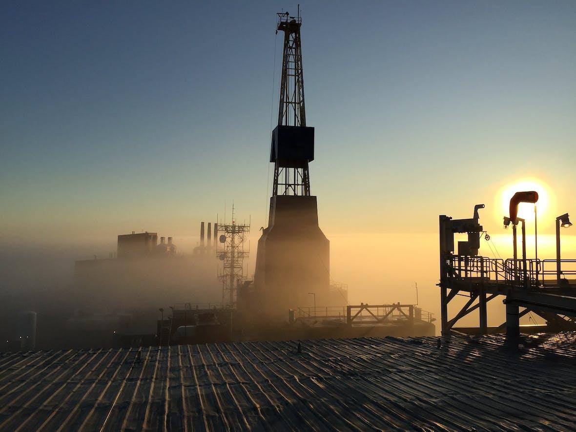 Sanktionen und Drohungen der USA zeigen ihre Wirkung im gestiegenen Ölpreis