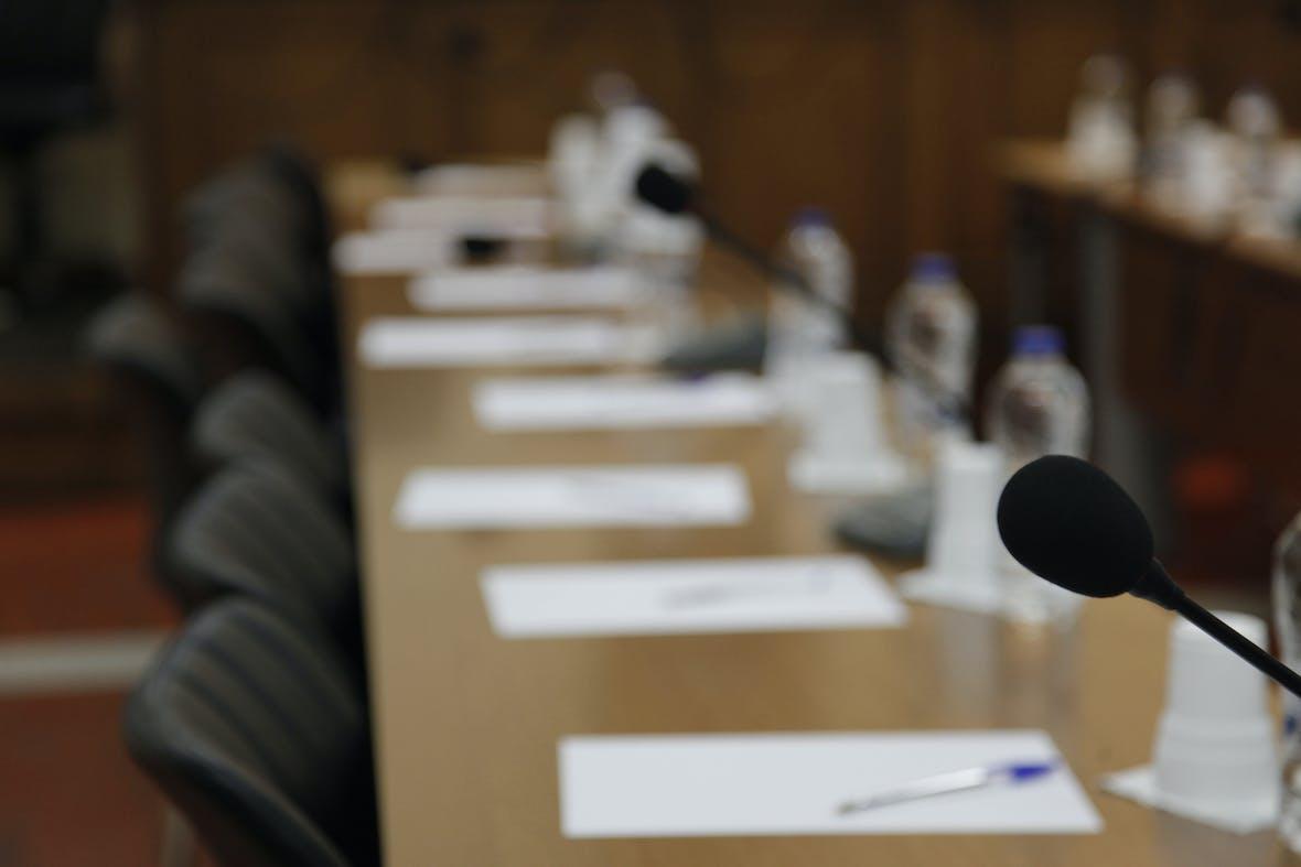 Hauptversammlungen werden abgesagt: Cool bleiben, ohne Dividenden zu kassieren