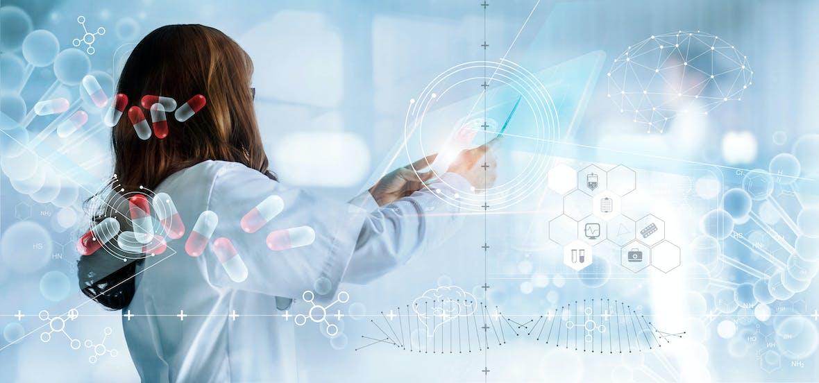 Coronavirus - Chancen für ein Healthcare-Investment?