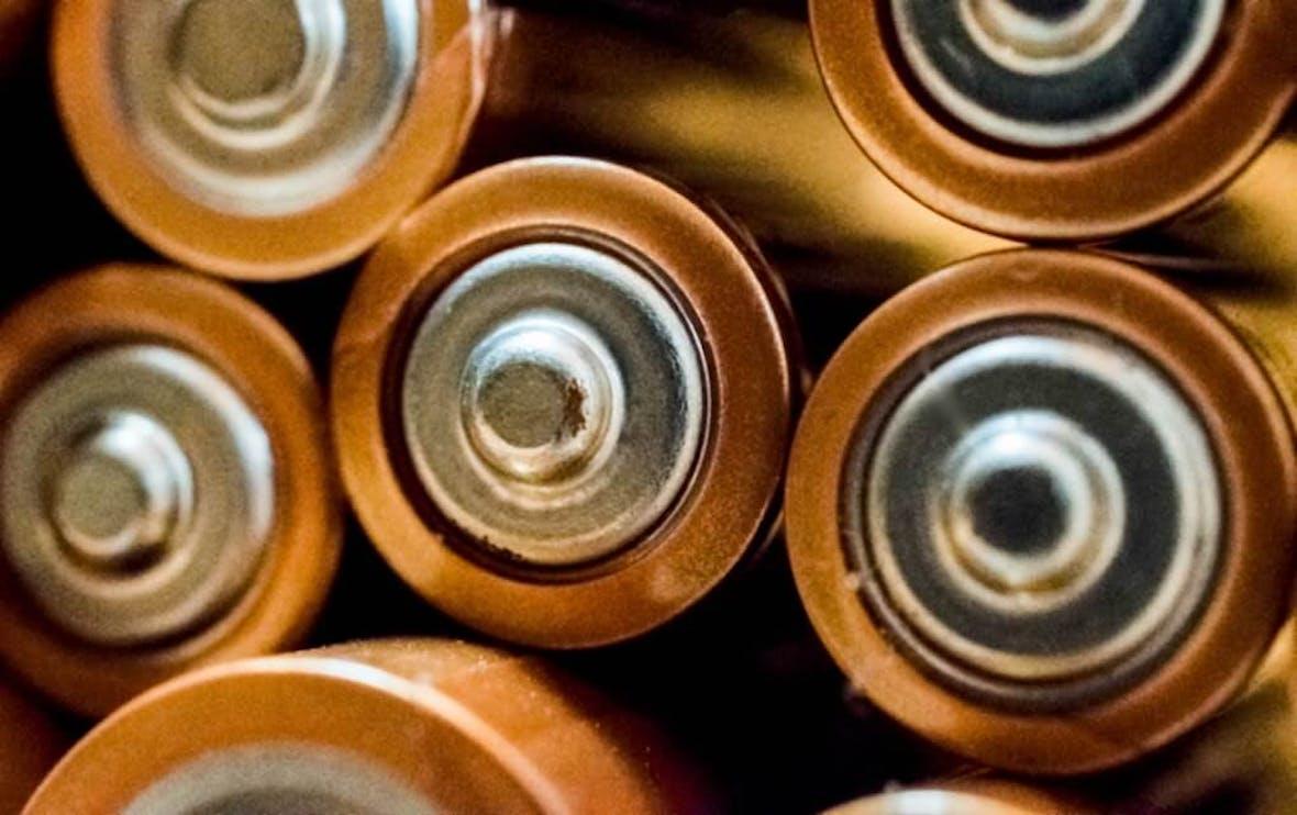 Nickel – Zukunft der Batterien