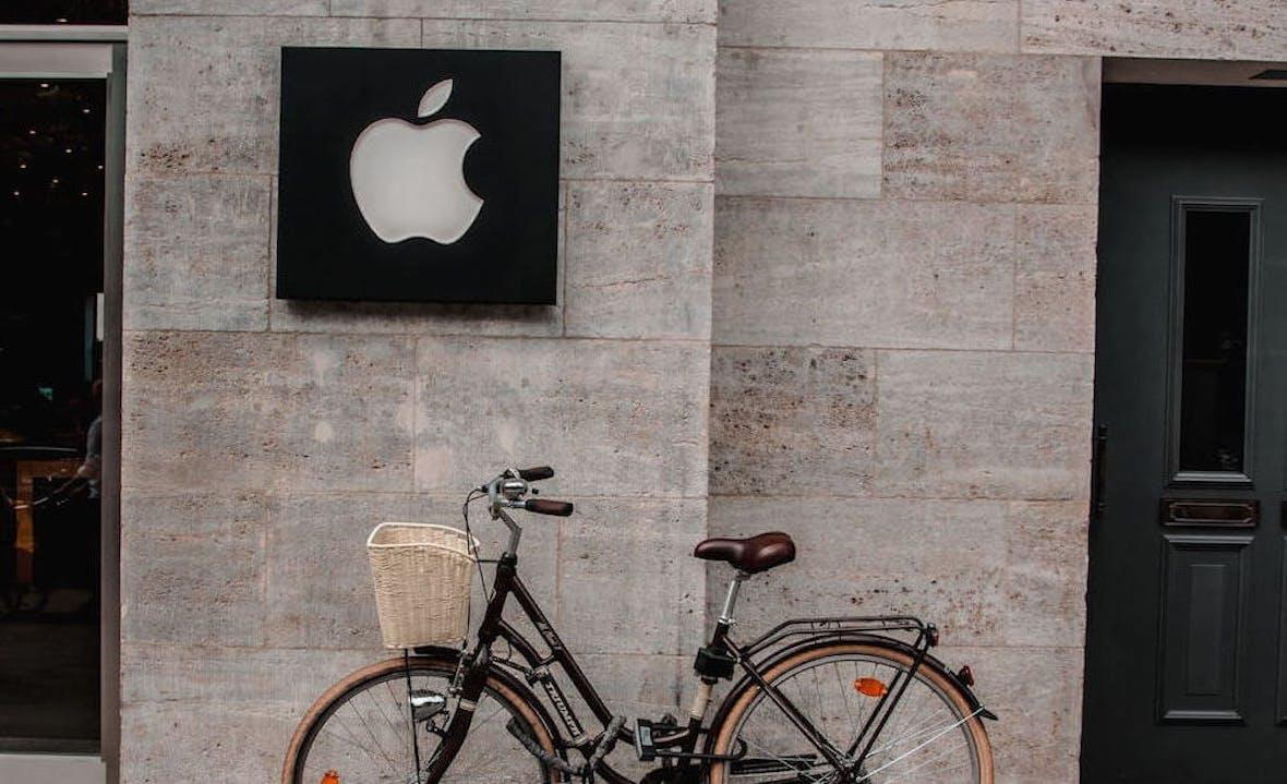 Apple investiert in deutschen Chip-Partner