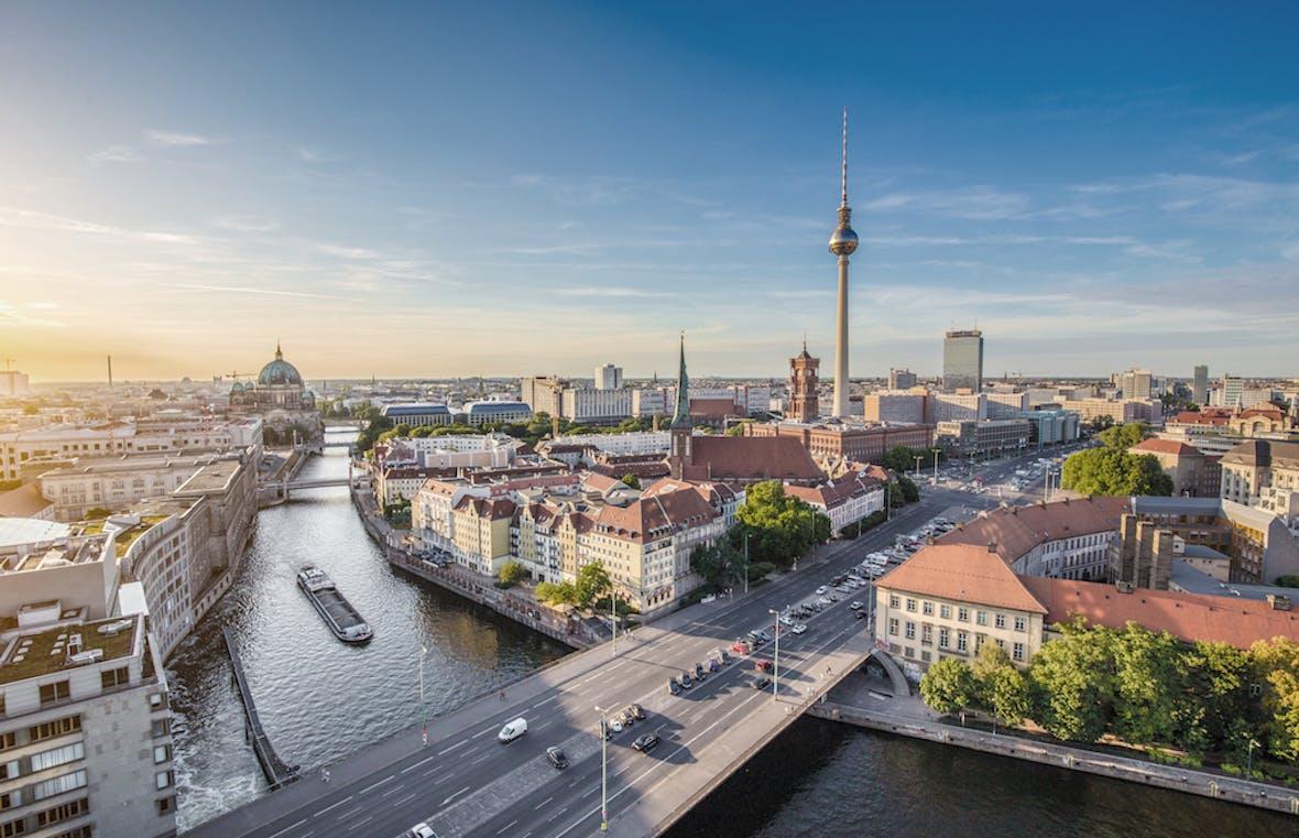 Berlin: Diese Städte versprechen die beste Rendite! (Teil 2/7)