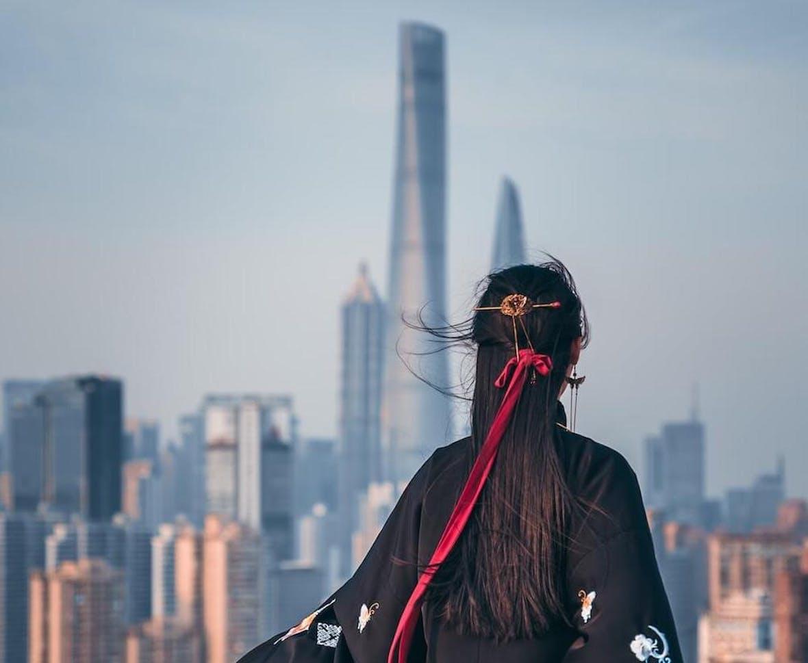Trotz Sanktionen: China kann nicht gestoppt werden