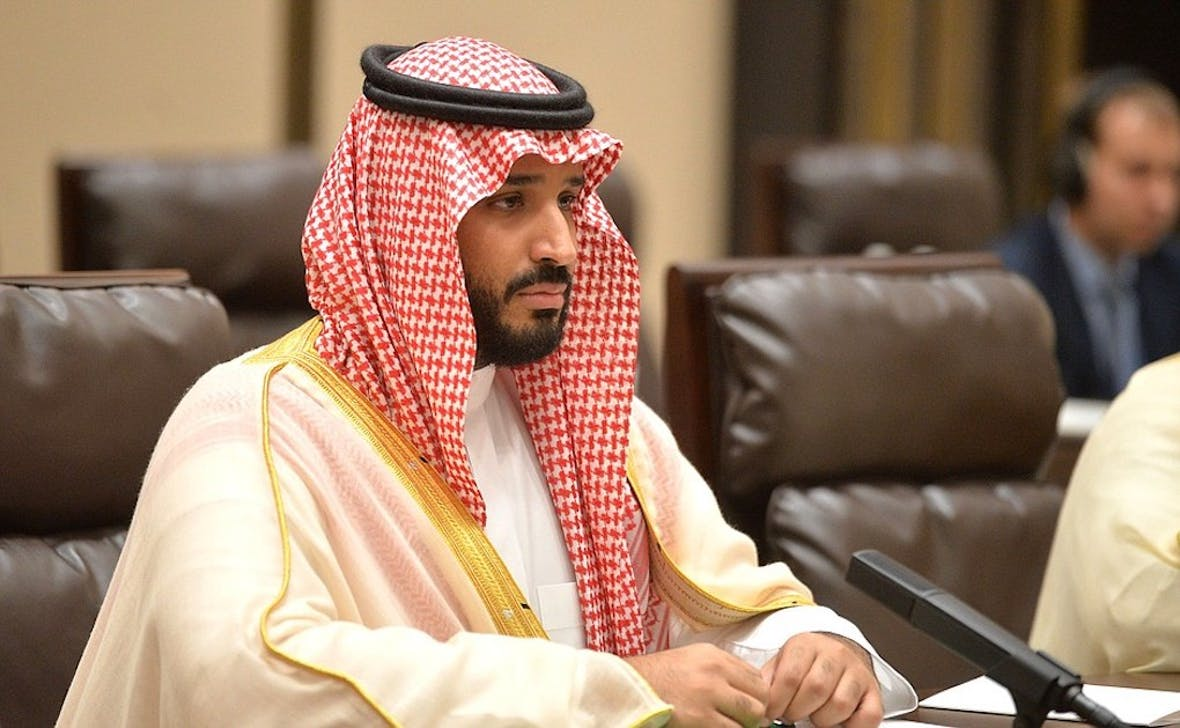 Saudi Arabien unter Druck: US-Investoren ziehen sich bereits zurück