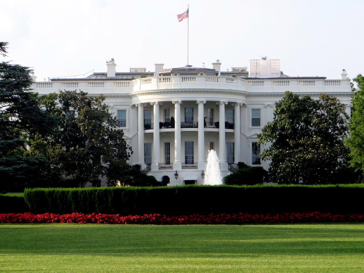 Trump wettert - wieder einmal - gegen die FED