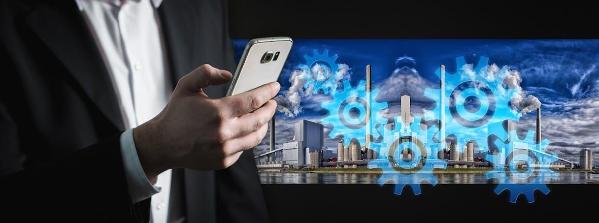 Big Data: Revolution der Vermögensverwaltung