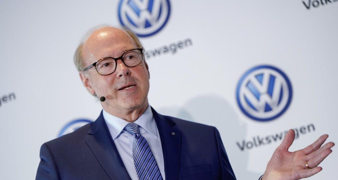Volkswagen bietet mehr Geld für Problemdiesel