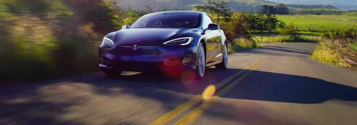 Tesla wird günstiger