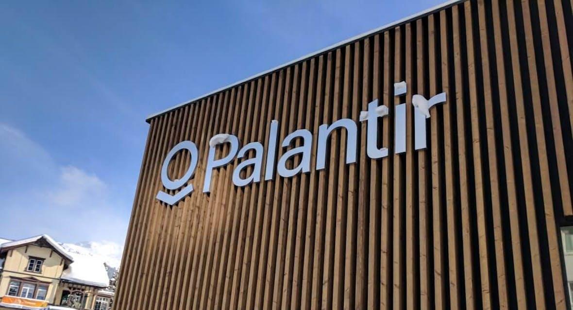 Mega-Börsengang bei Überwachungsfirma Palantir