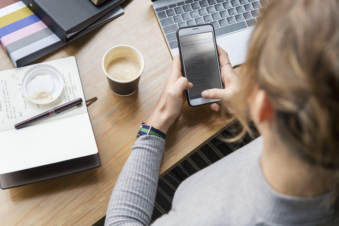 Dating-App-Algorithmen finden jetzt auch den perfekten Bankberater