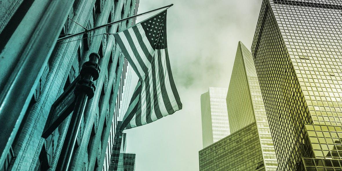 Die besten US-Aktien sind auch am besten für Anleger