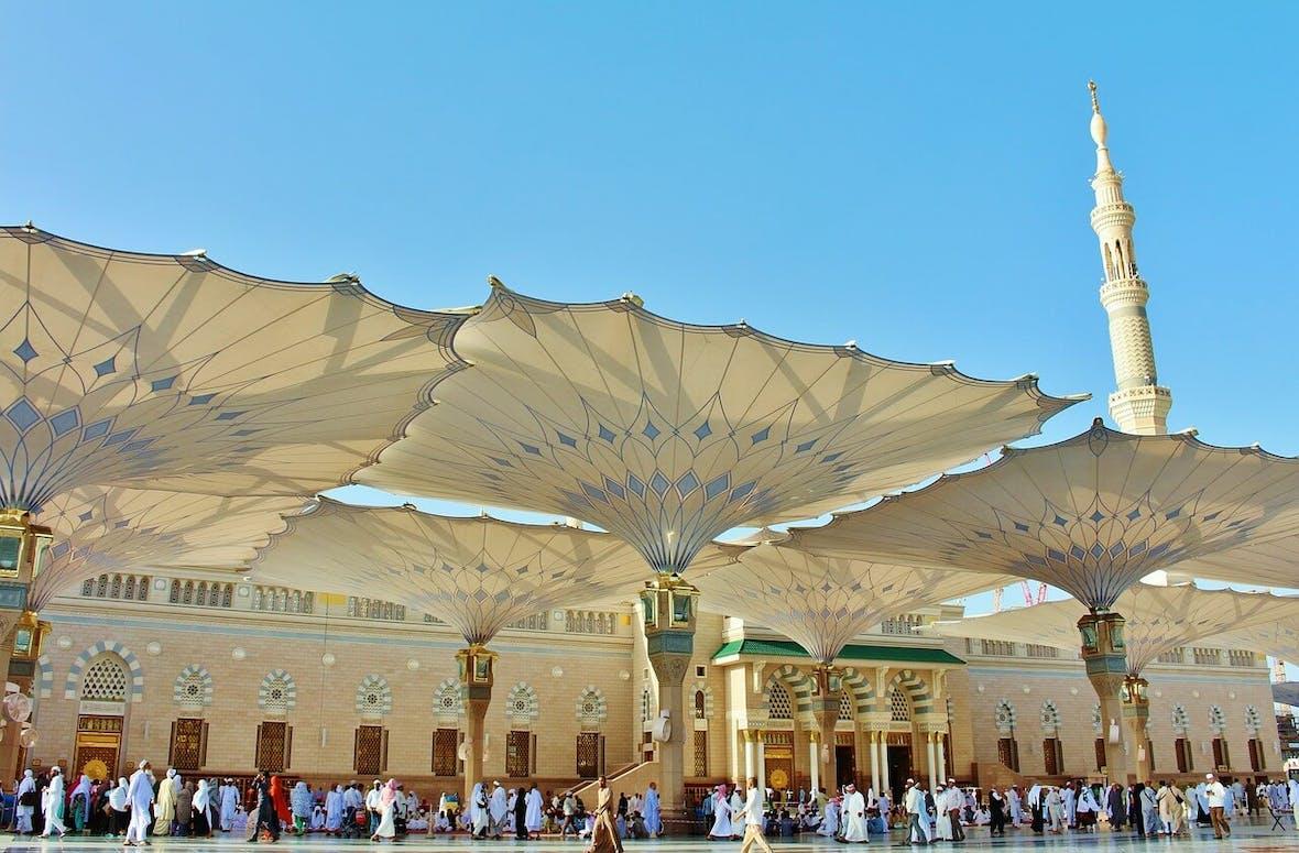 Milliardenaufträge für Saudi-Arabien trotz Khashoggi-Tod