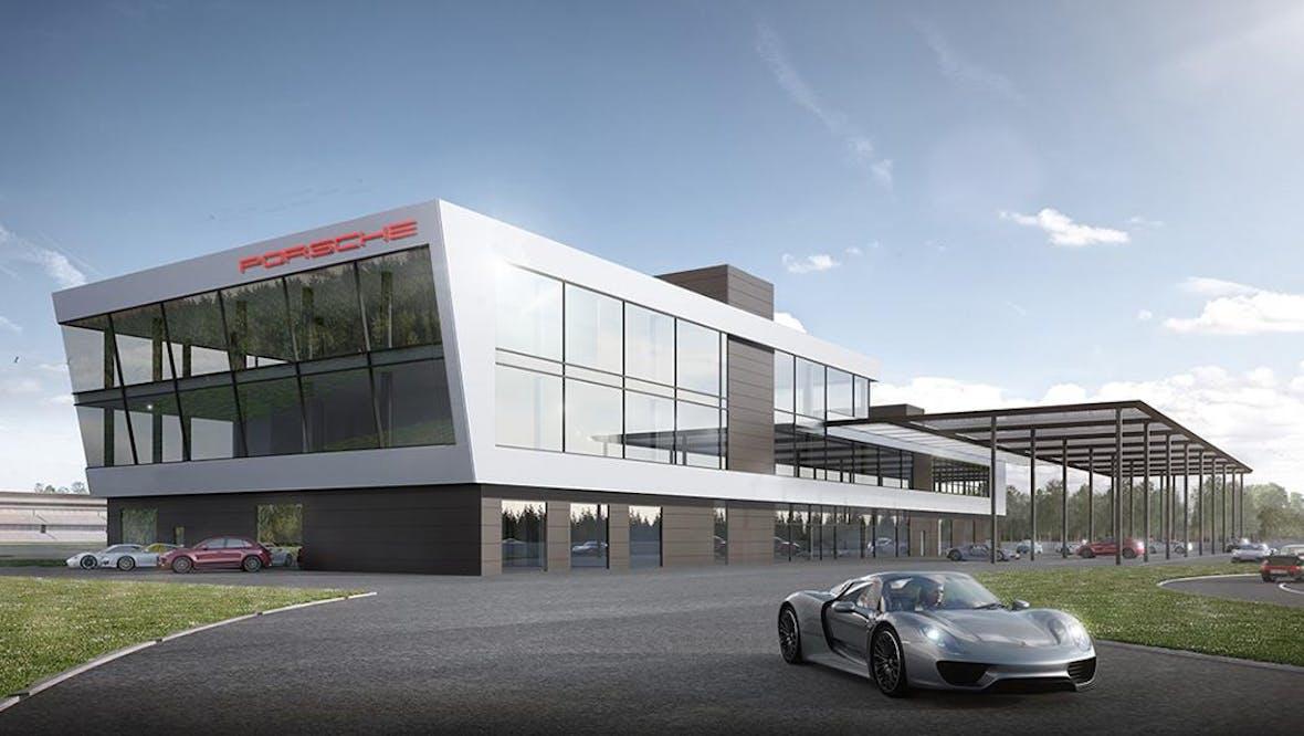 Porsche SE muss Millionen Schadenersatz zahlen