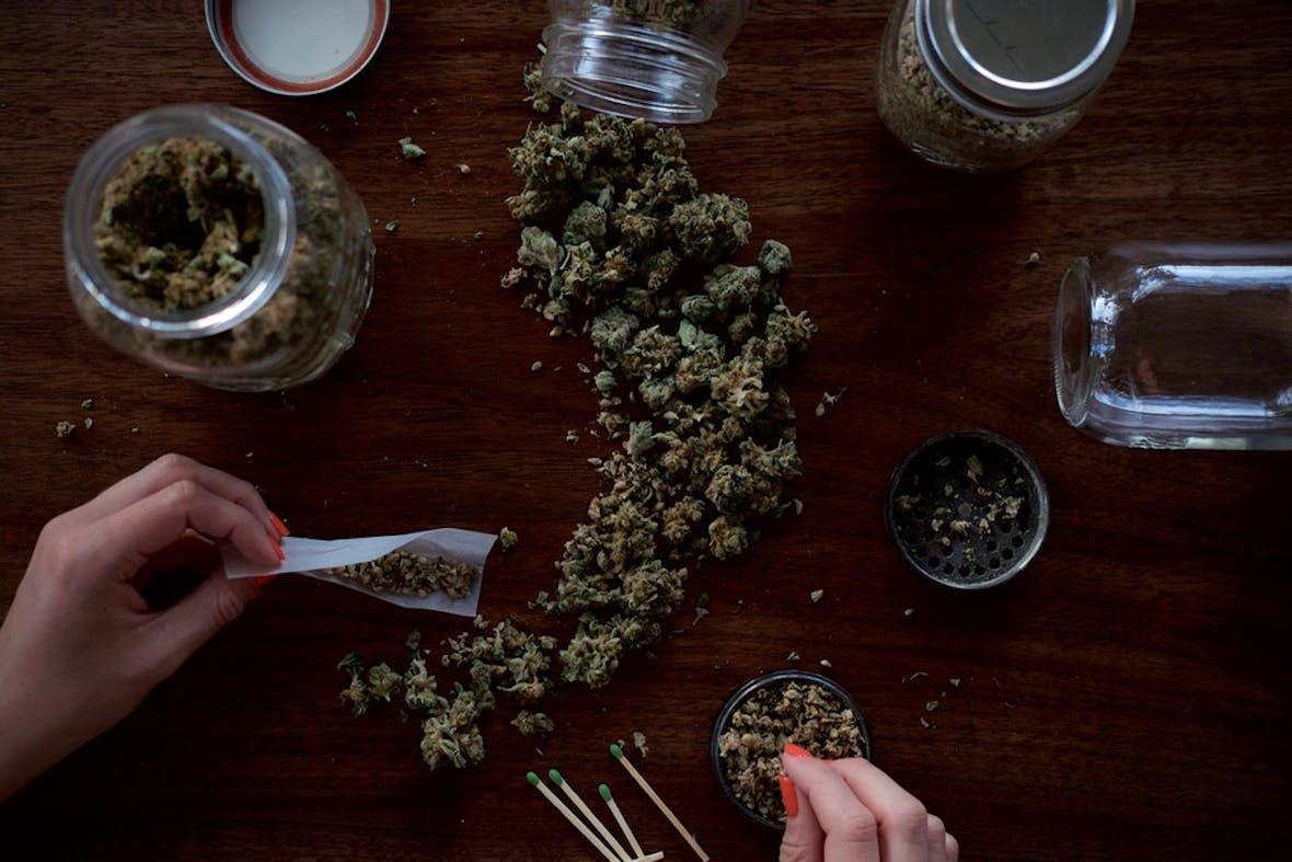 Cannabis: Deutsche Anleger bleiben nüchtern