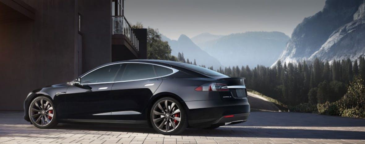 Durchbruch bei Tesla: Endlich wieder Gewinn gemacht