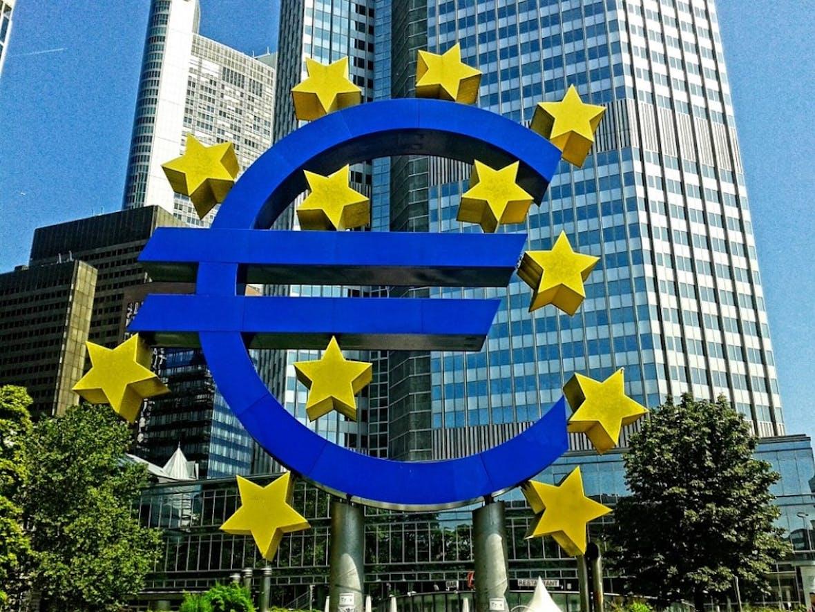 EZB: Leitzins bleibt vorerst bei null Prozent