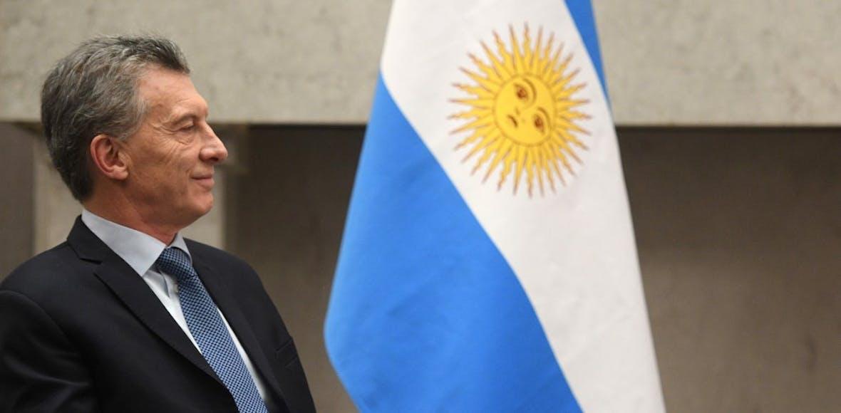 Harte Einschnitte in Argentinien – Milliardenkredit vom IWF