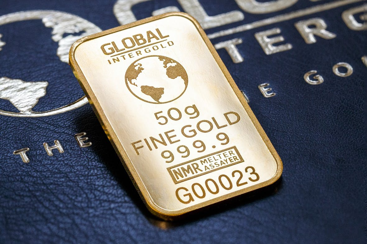 Warum Gold und Silber vor einem Comeback stehen