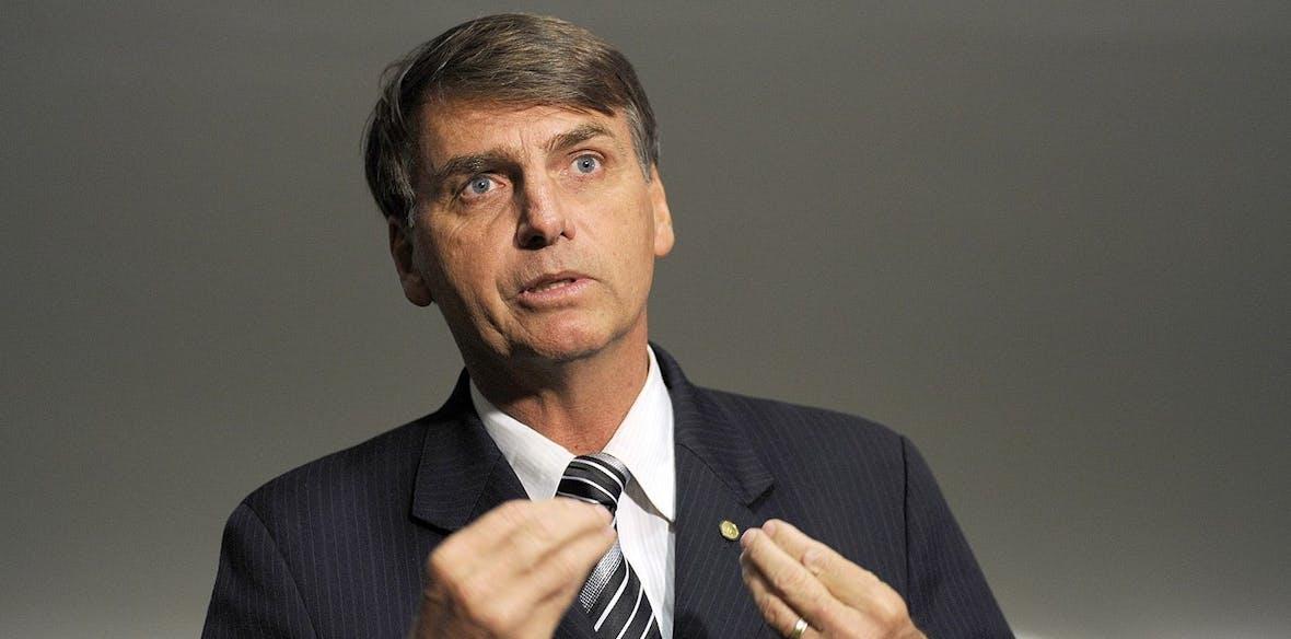 Der Mann, der Brasiliens Rechtsruck managt
