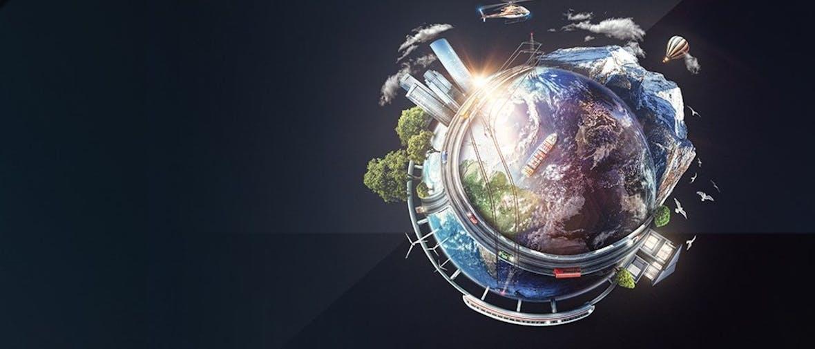 DWS Group beteiligt sich an digitaler Investment-Plattform