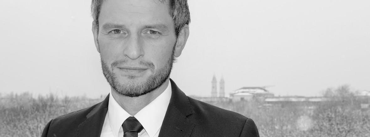 CAPinside gewinnt Martin Utschneider als Experten für technische Analyse