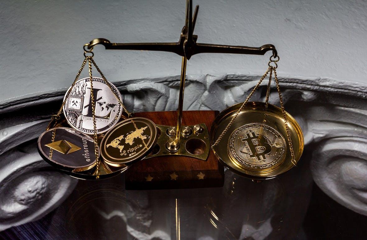 Ausverkauf bei Bitcoin geht weiter