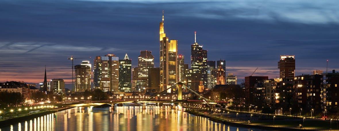 """Germany Institutional Forum"": Markus Hill über Opportunistic Alternative Investments"