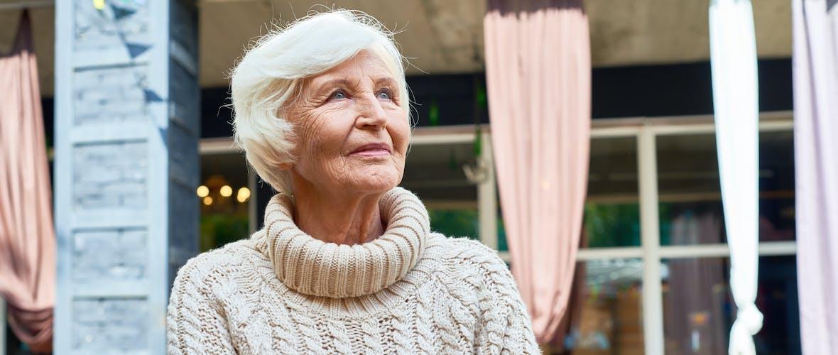 "Longevity: Investment in ""Silverdollars"""