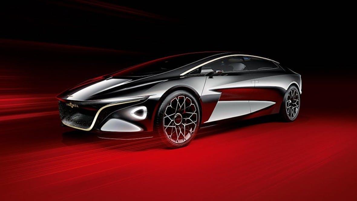 Doppelagent: Aston Martins will Produktion stark ausbauen