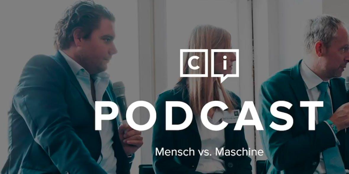 Mensch vs. Maschine – ETF oder aktiv gemanagte Fonds?