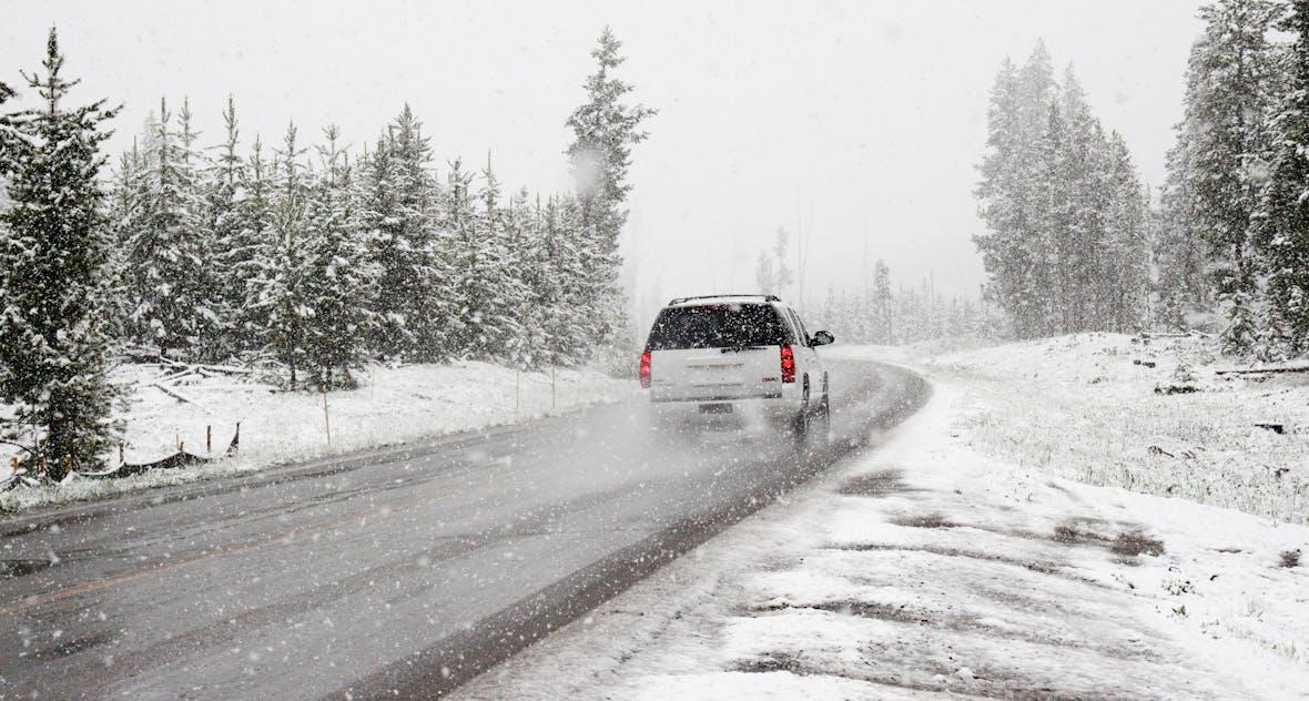 Im Dezember fahre ich den SUV -  Das Auto-Abo stellt alle 30 Tage ein neues Auto
