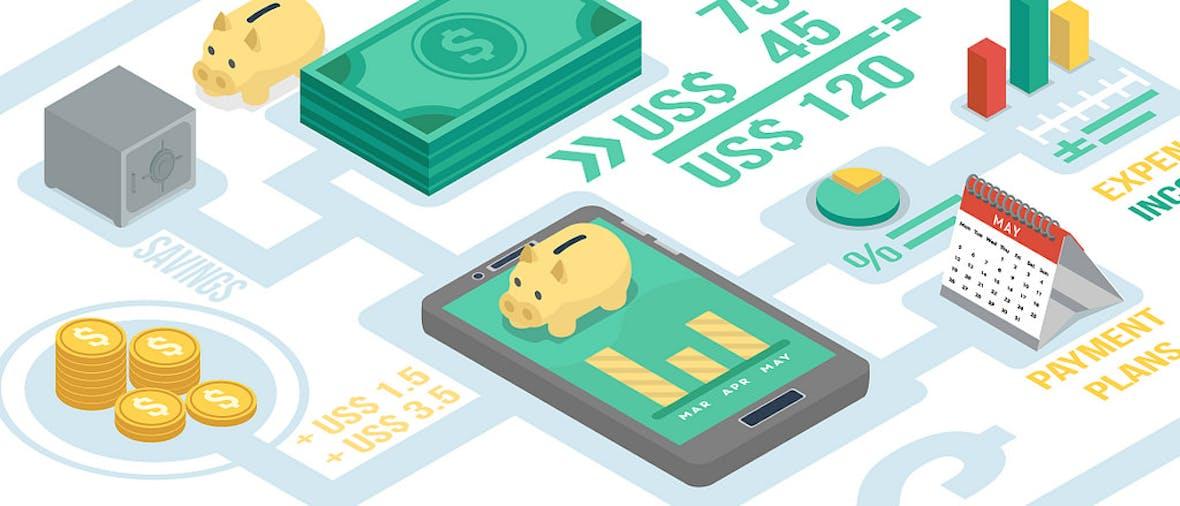 Digitaler Finanzassistent: Contovista und True Wealth schließen sich zusammen