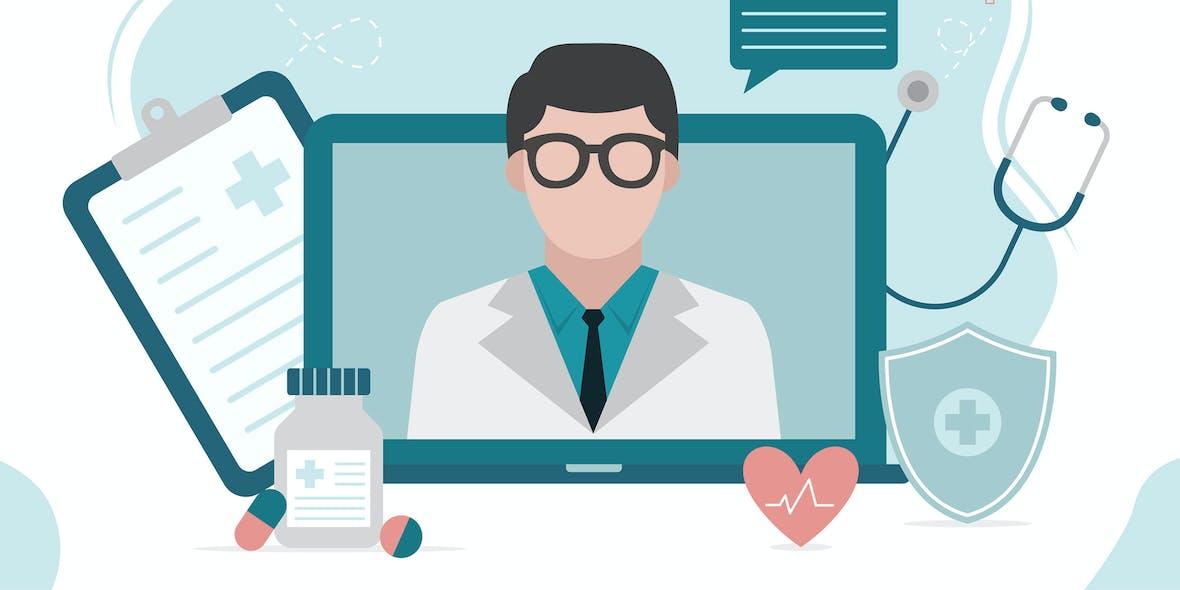 Digital Health: Dieser Innovationsschub beflügelt die Branche