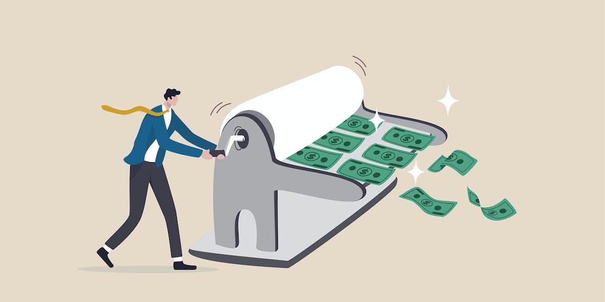 "Quantitive-Easing als Treiber? ""Value-Aktien reagieren sensitiv auf das makroökonomische Umfeld"""