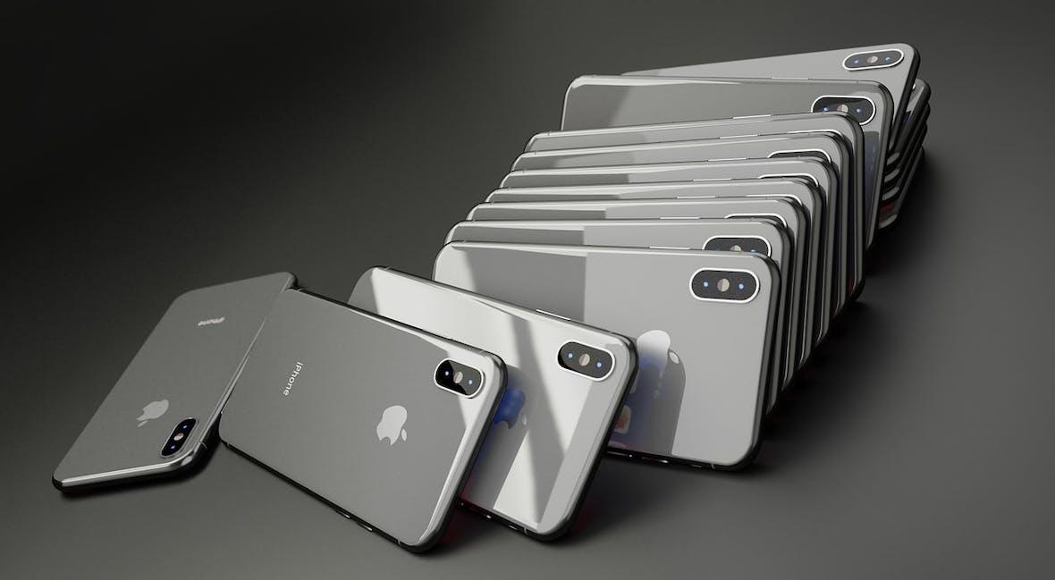 Qualcomm lässt iPhone- Verkauf verbieten