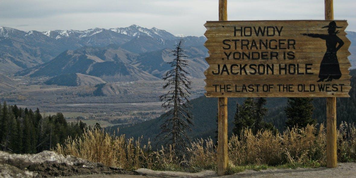 Jackson Hole, die FED und die Märkte – eine Woche der Wahrheit?