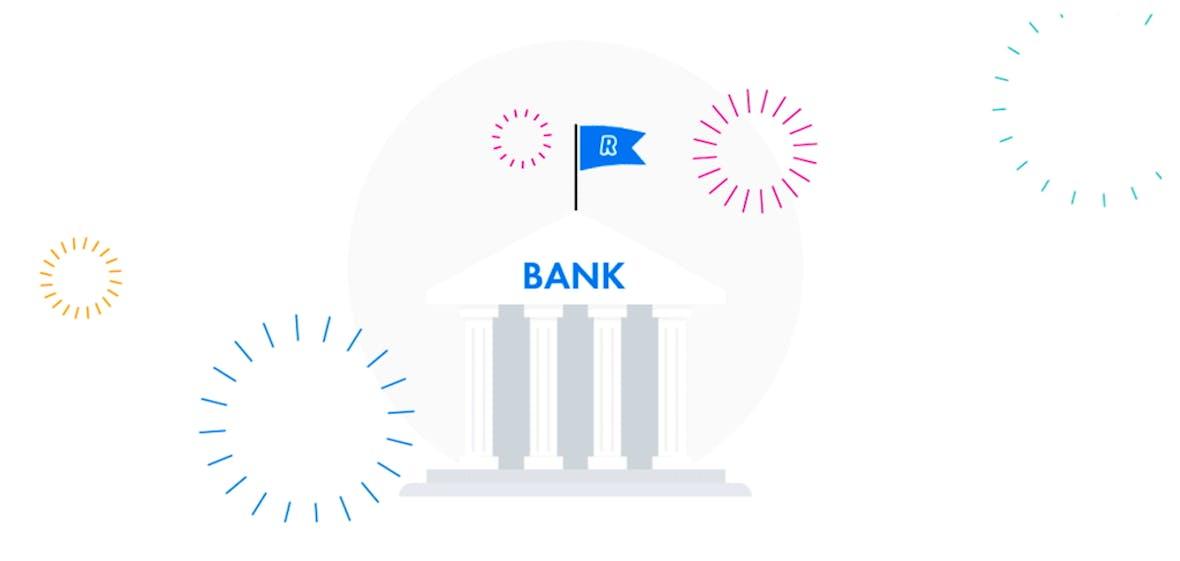 Smart: Fintech Revolut sichert sich Banklizenz