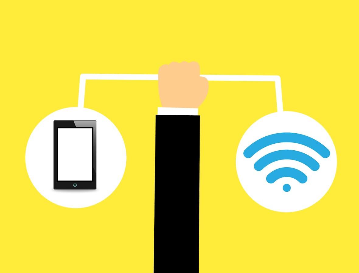 Jetzt kommt Wi-Fi 6